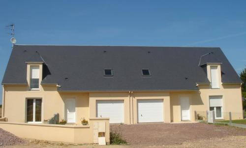 Maison investisseur Caen