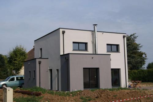 Construction maisons Caen