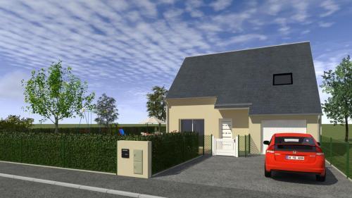 Maison Pinel Caen