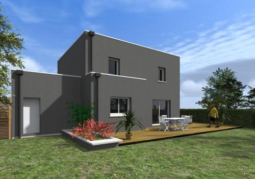 Construction maison Calvados