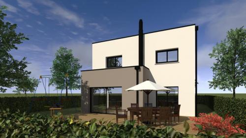 Construction maison Caen